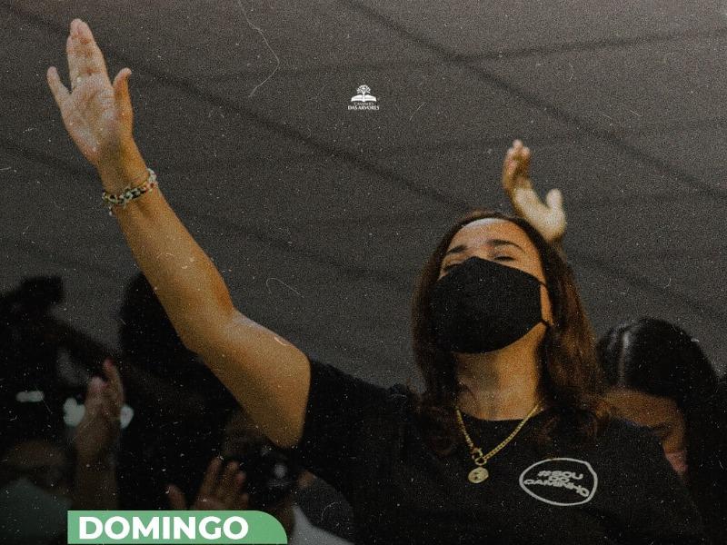CULTOS DE DOMINGO 24-01-21