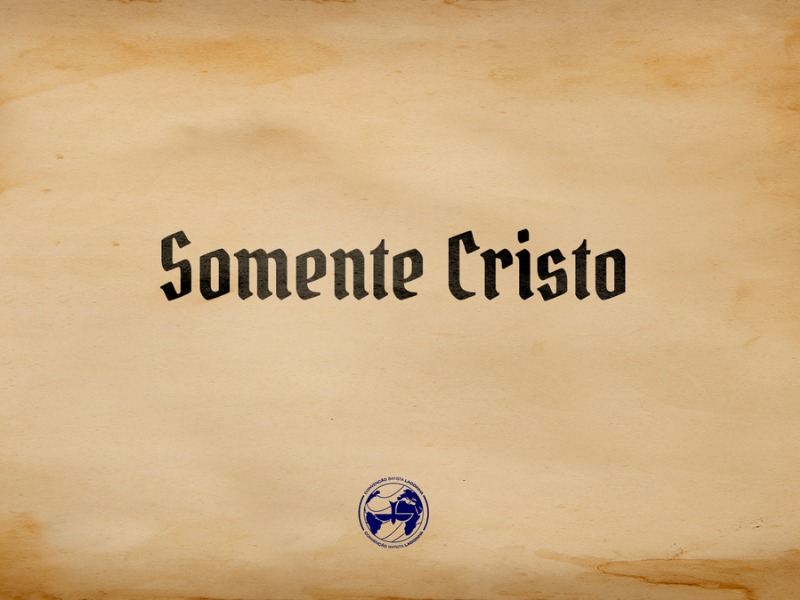 Série: Reforma Protestante