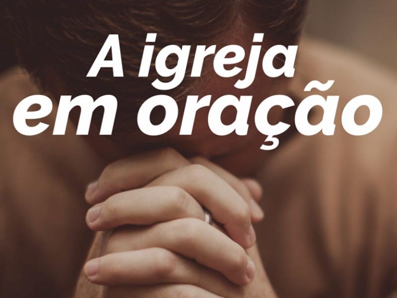 Oração Diária