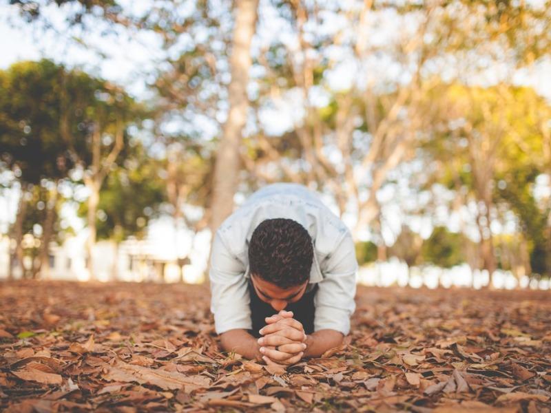 Vida marcada pela fé