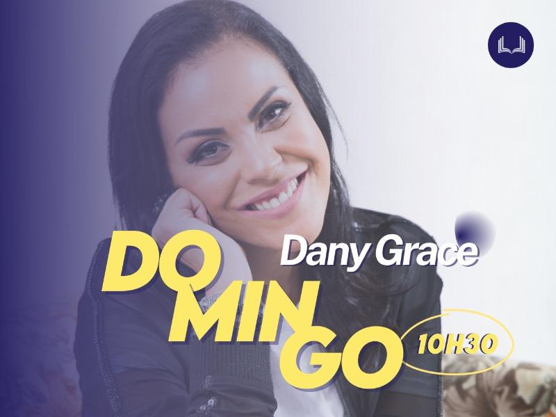 Louvor com Dany Grace