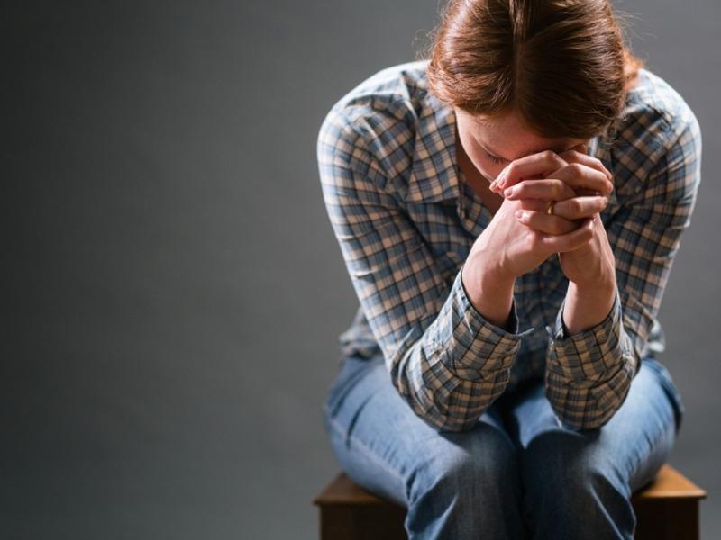 A oração tem poder!