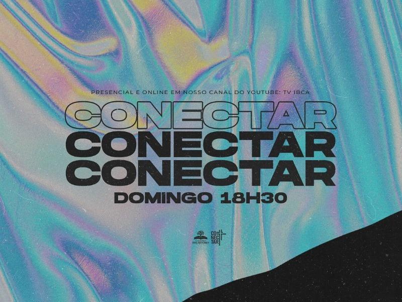 CULTO CONECTAR 21-02