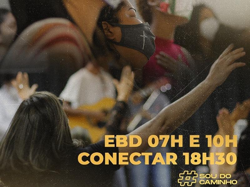 CULTOS DE DOMINGO 17/01/21