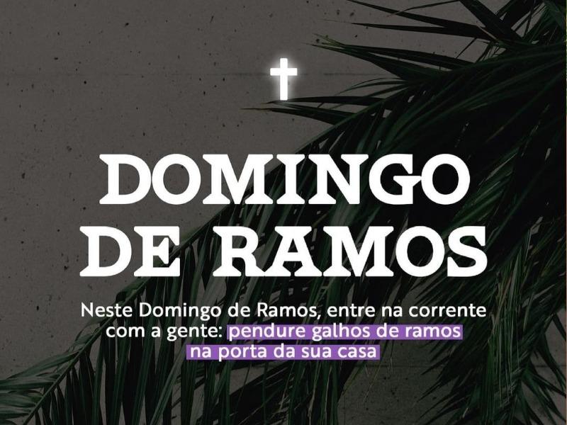 Domingo de Ramos