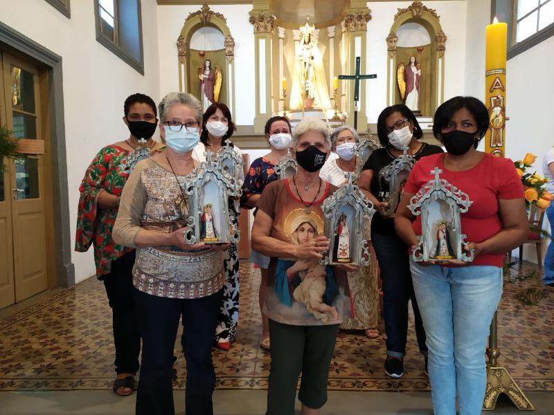 Missa Votiva de Nossa Senhora do Parto