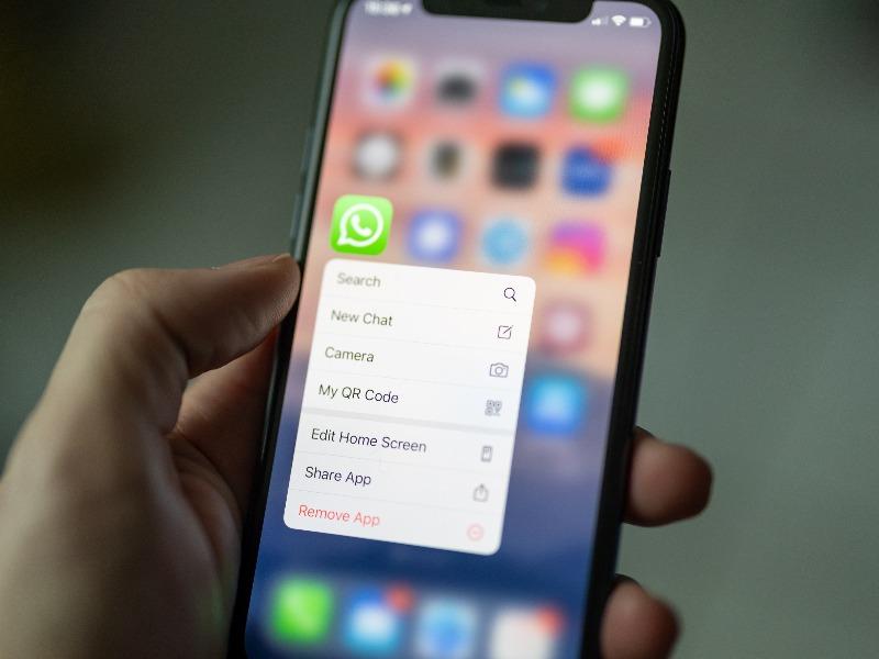 Sua igreja usa o WhatsApp na Comunicação?