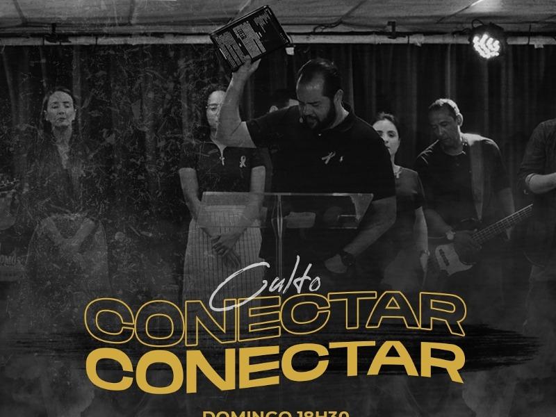 CULTO CONECTAR 20/09