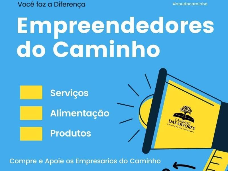 EMPREENDEDORES DO CAMINHO 17-07-21