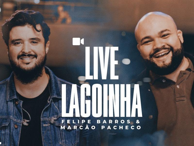 Notícia: Acompanhe a Live Lagoinha desta quarta