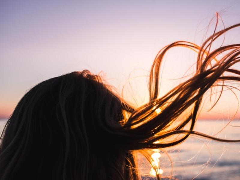Ignore a força do vento