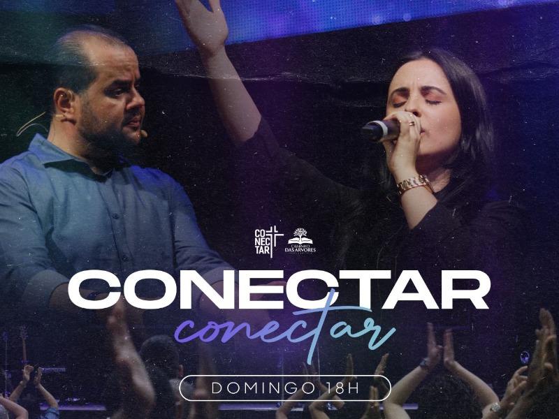 CULTO CONECTAR 26/09