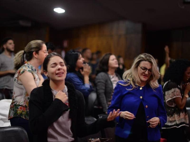 Notícia: Seminário Carisma abre matrículas