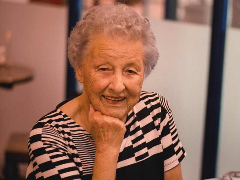 Notícia: Lagoinha Buritis leva amor aos idosos