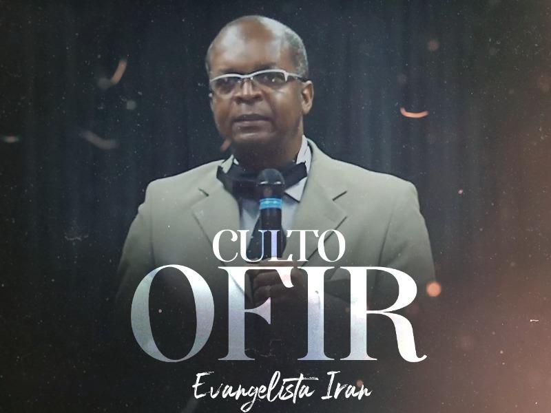 CULTO OFIR 14/10