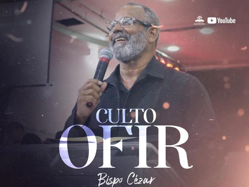 CULTO OFIR  02/06/21
