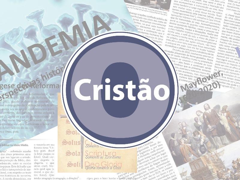 Jornal O Cristão - Edição Maio/2021
