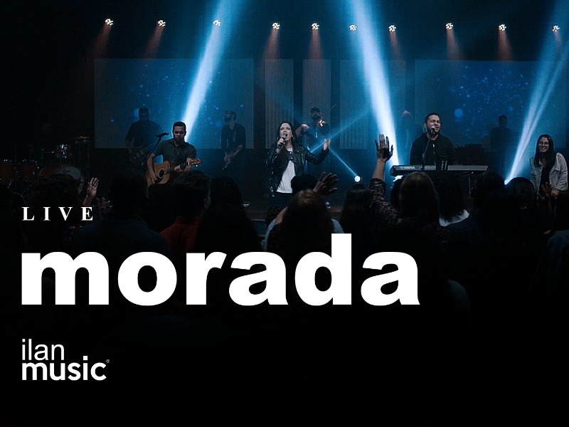 Morada - Vídeo Oficial