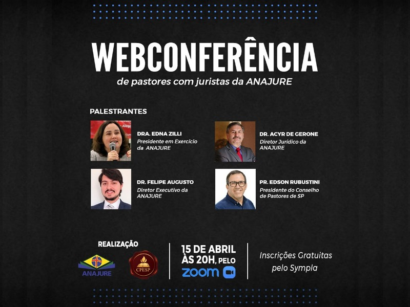 Webconferência CPESP