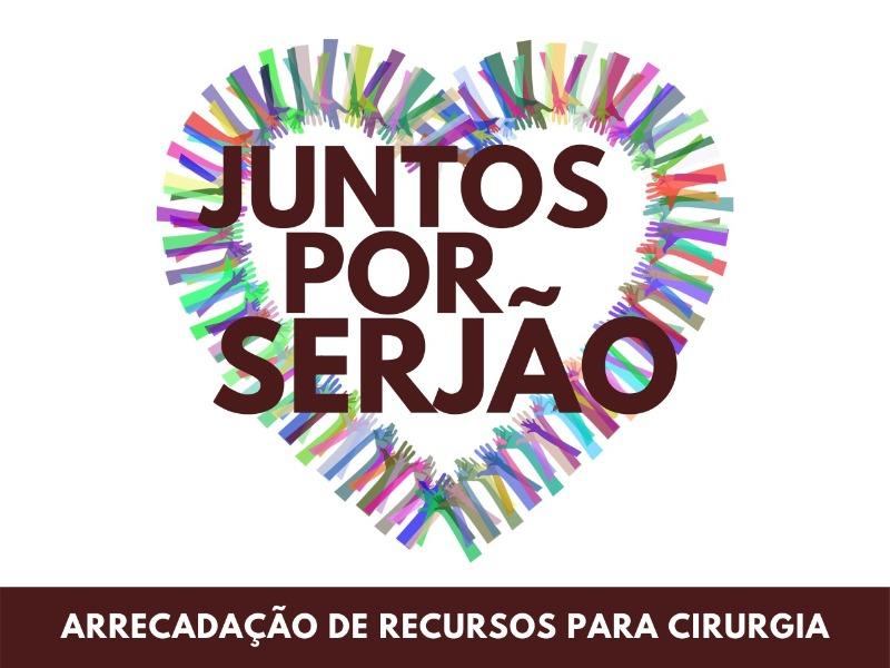 Juntos por Serjão