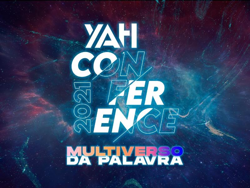 Orientações inscritos: YAH Conference