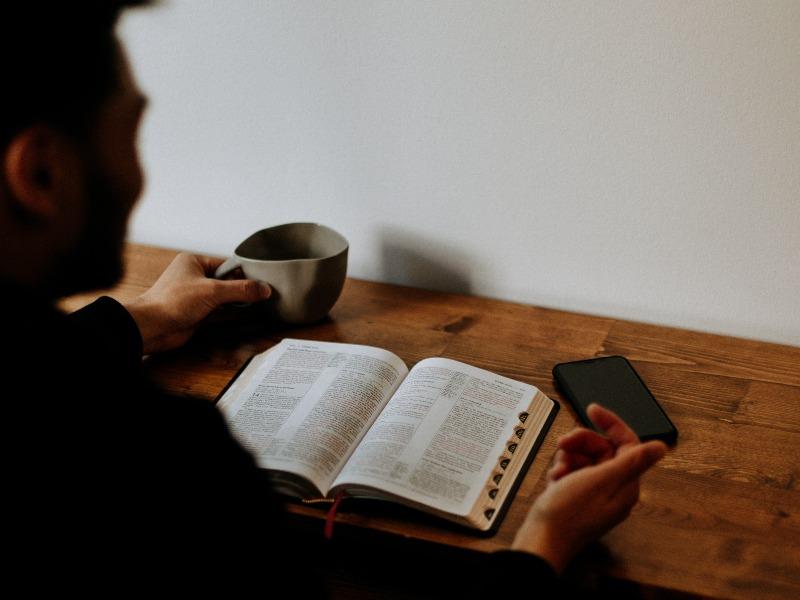 Matriculas Abertas para o Curso de Teologia