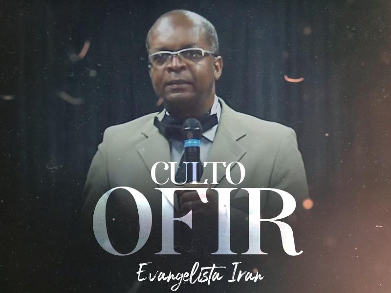 CULTO OFIR 20-01