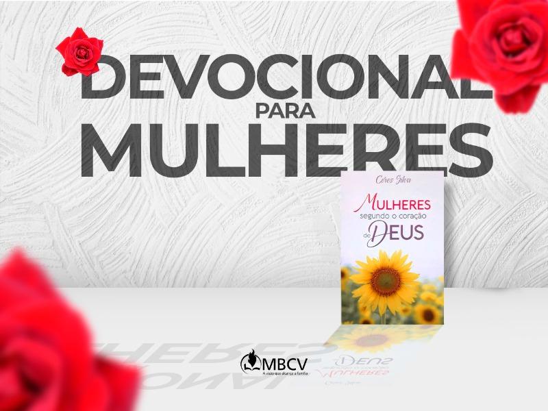 Mulheres Fortalecendo Mulheres.