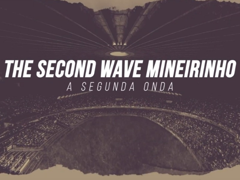 Notícia: Participe do  The Second Wave