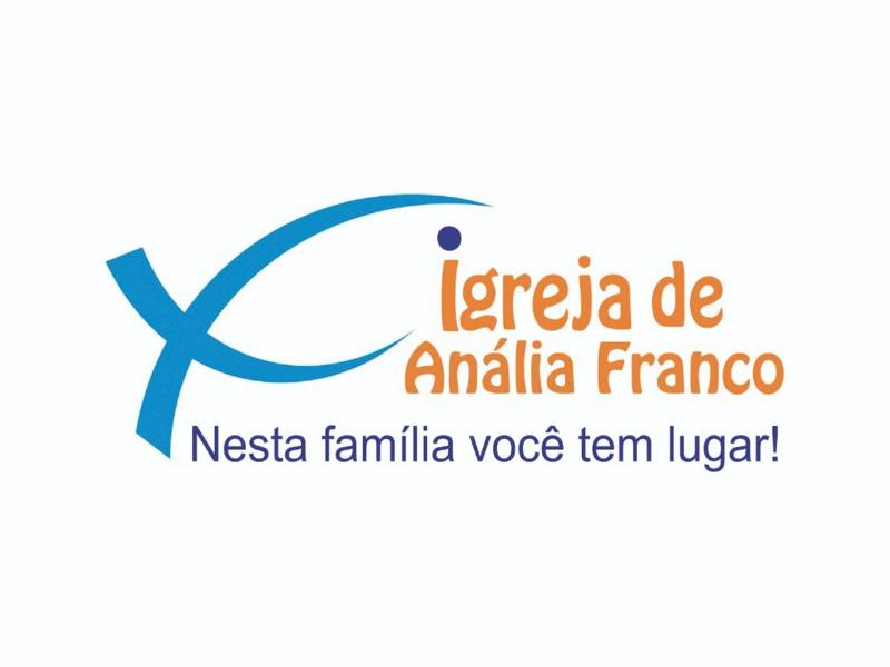 O MAIS VALENTE CHEGOU EM ANÁLIA FRANCO