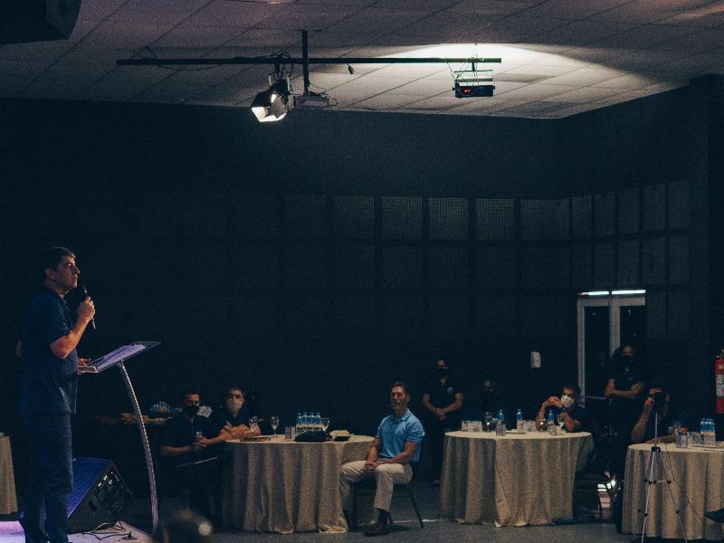 Uniatitude em parceria com Grace School Theology