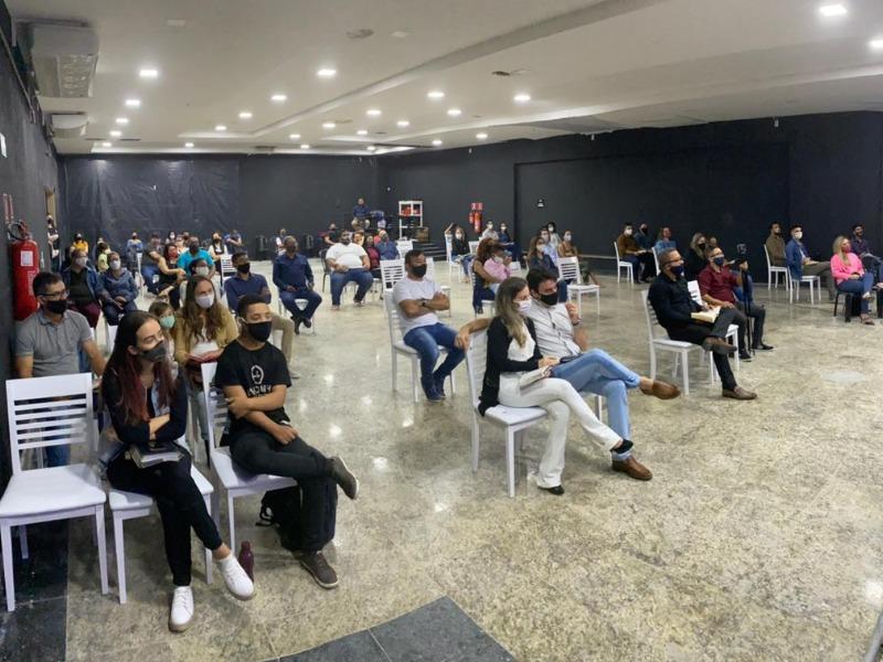Lagoinha João Pessoa inaugura novo Templo