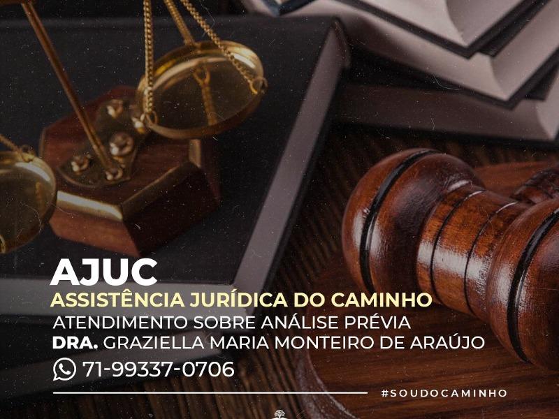 AJUC - ASSISTÊNCIA JURÍDICA DO CAMINHO