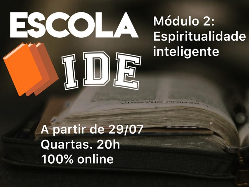 Escola IDE Online