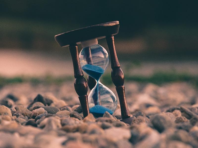 Devocional: O tempo de Deus