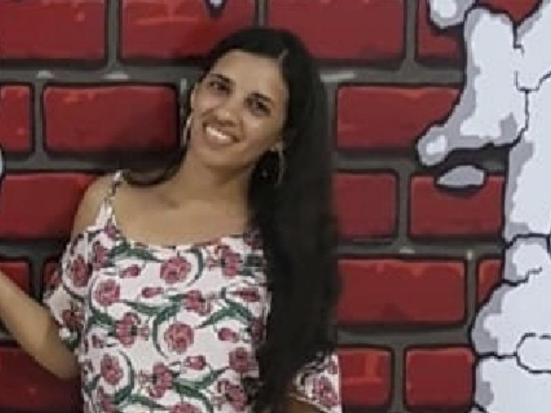 BÊNÇÃO DO DIA: Rafaela da Silva