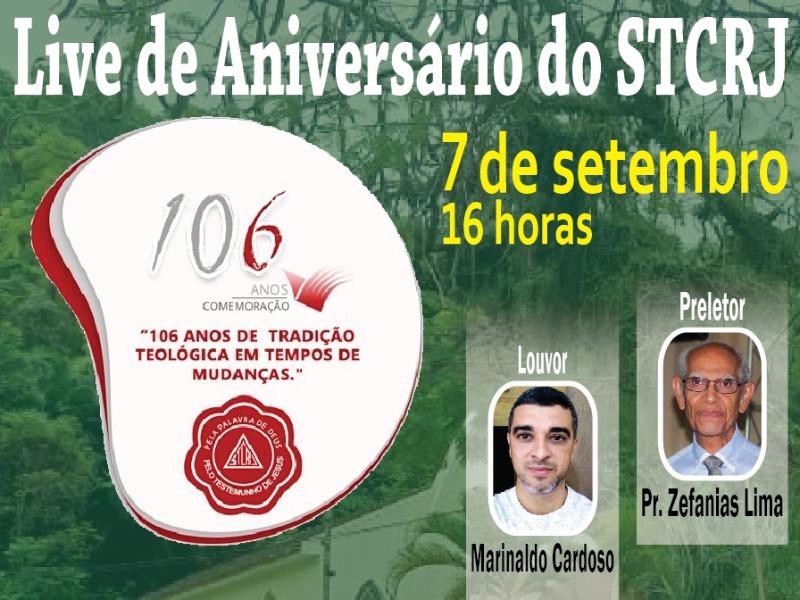 Campanha STCRJ - Alvo: R$ 40.000,00