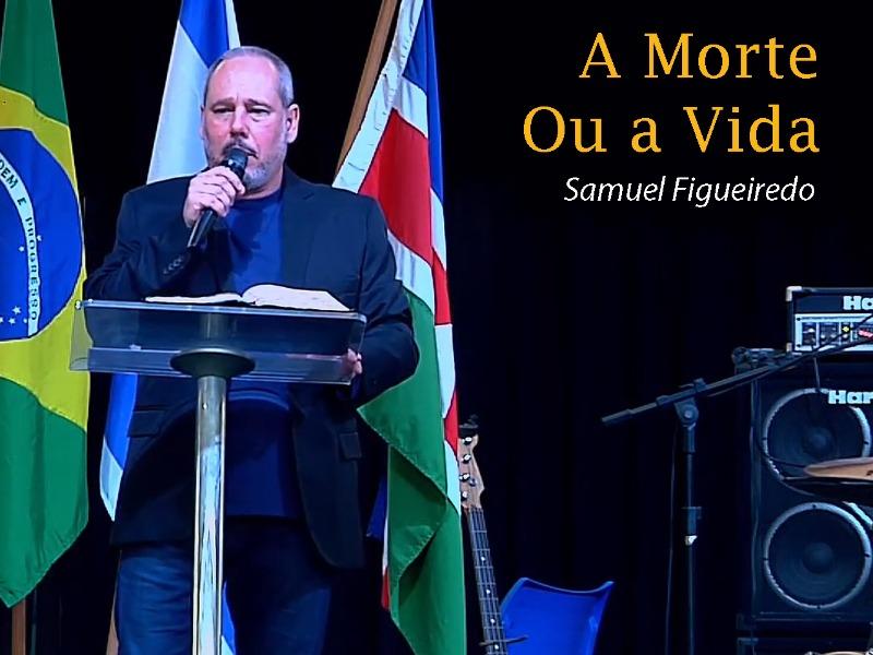 Mensagem Culto Dominical