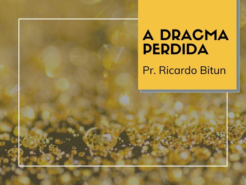 26/04/2020 - A Dracma Perdida