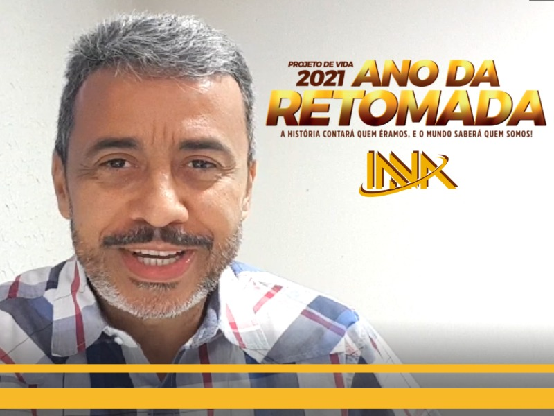 2021 - Ano da Retomada