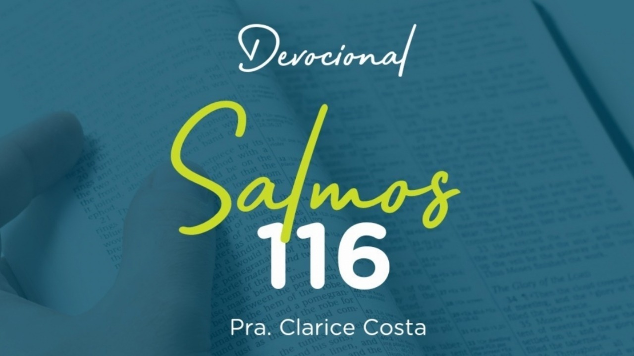 SALMOS 116