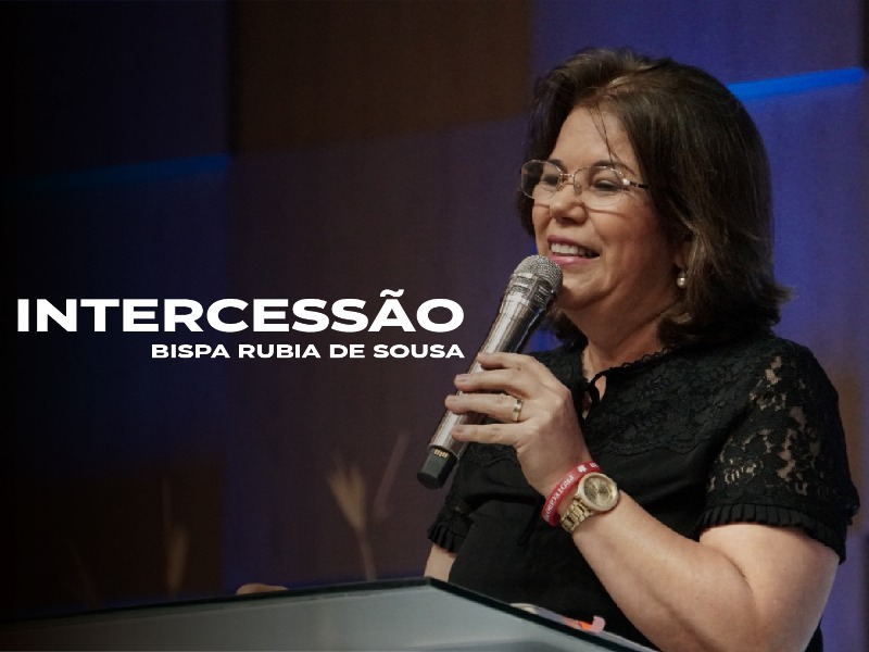 Intercessão