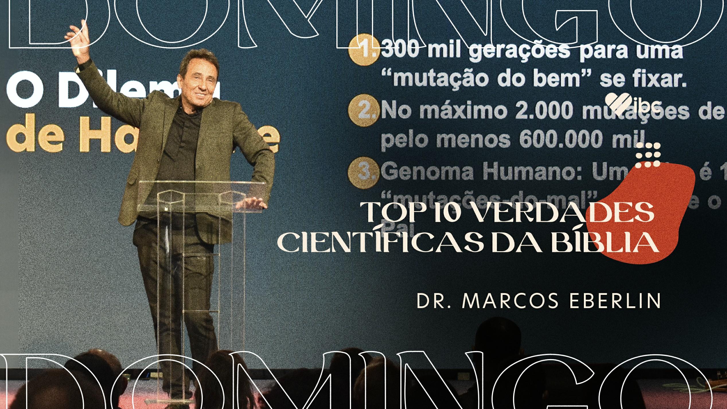 Top 10 verdades científicas da Bíblia