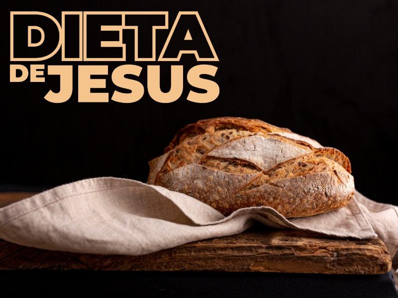 Dieta de Jesus