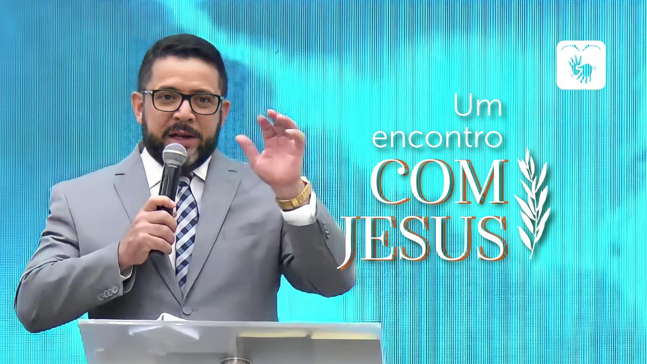 Um encontro com Jesus