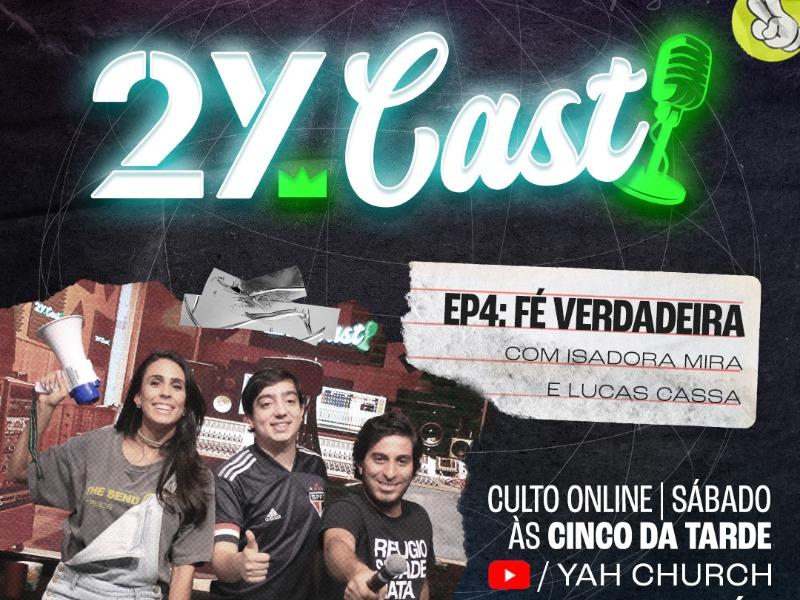 2Y Cast - Podcast 2Y