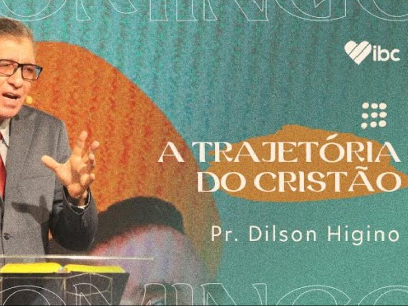 A trajetória do cristão