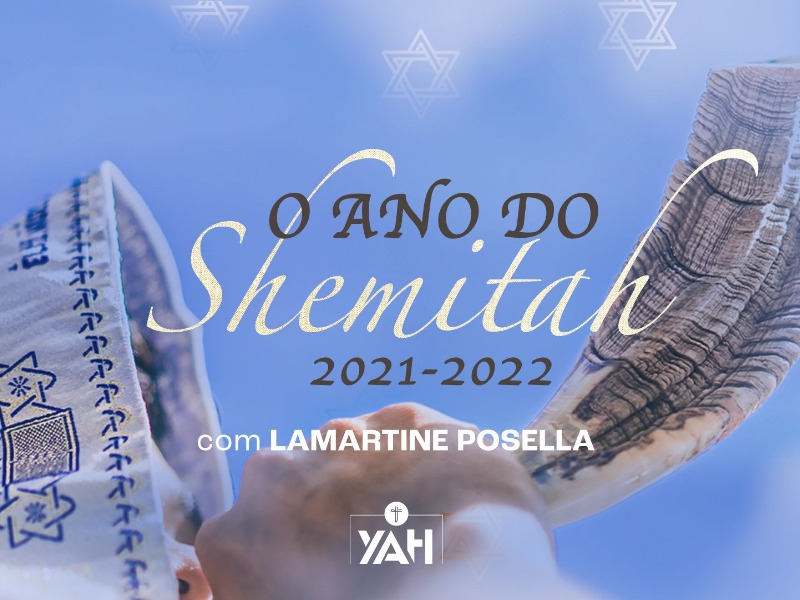 O ano do Shemitah