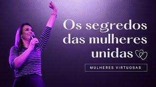 OS SEGREDOS DAS MULHERES UNIDAS