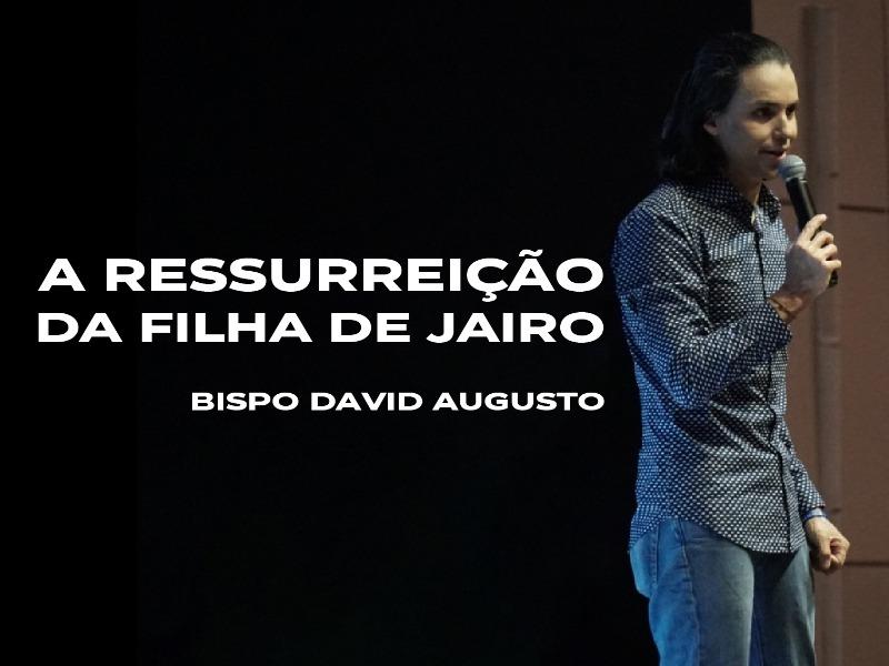 A Ressurreição da Filha de Jairo